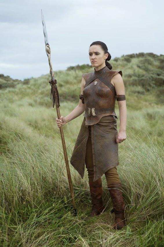 HBO ainda está nos provocando com imagens de Game of Thrones 5