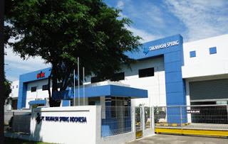 Lowongan Kerja Jobs : Operator Produksi Min SMA SMK D3 S1 PT Takahasi Spring Indonesia
