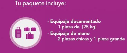 Texto de Paquete Volaris promociones y ofertas en vuelos en Mexico con hotel y carro incluido