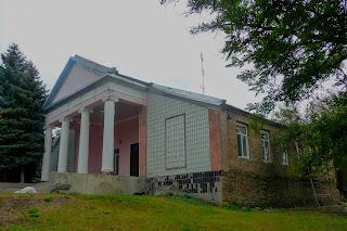 Иванополье. Дом культуры