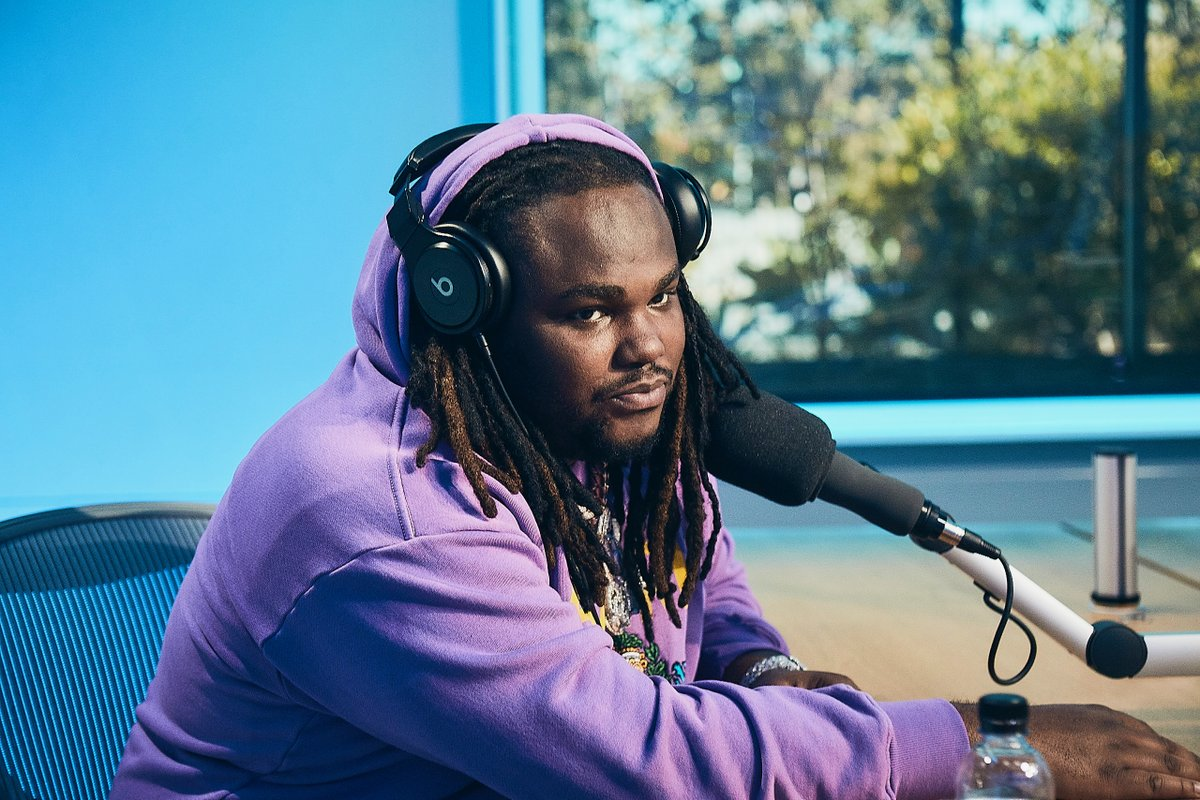Tee Grizzley Working with Timbaland and Kanye West