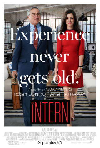 The Intern [2015] [DVDR] [NTSC] [Custom HD] [Latino]