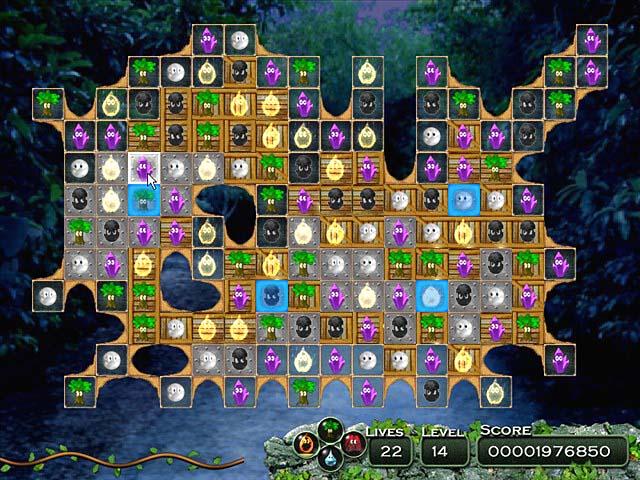 Druid's Battle of Magic