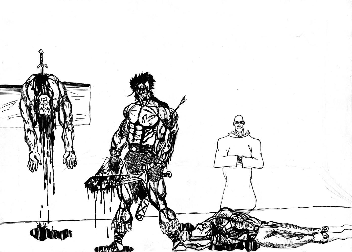 Bloody Kaspar Από Τον Jim Hais