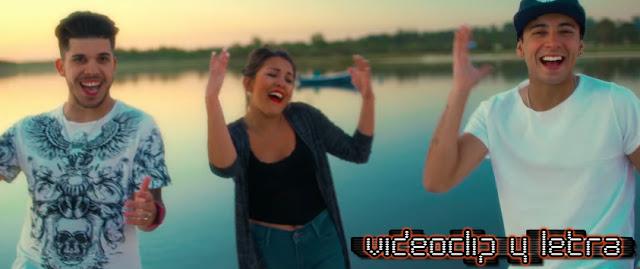 AX-13 feat Diego Salomé y Sonido Cristal - Queda Loca