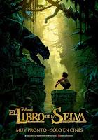 descargar JLibro de la Selva Pelicula Completa HD 720p [MEGA] gratis, Libro de la Selva Pelicula Completa HD 720p [MEGA] online