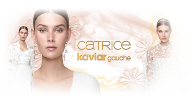 limited edition catrice