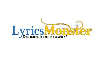 Lyrics monster