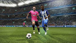 PES 2013 Hertha Berlin Kits 2016-17 v.3 By Vulcanzero