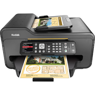 Kodak ESP Office 6150 Printer Driver Download