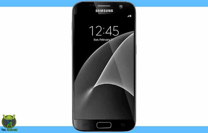 G930FXXU1DQIA (7.0 Nougat) | Galaxy S7 SM-G930F