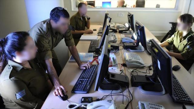 Ejército israelí invierte miles de millones en guerra cibernética