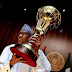 President Buhari Receives The Victorious D'tigress, Donates N1 Million To Each Player [Photos]
