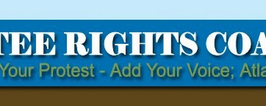 Adoptee Rights Coalition:  Last Minute Adoptee Rights Demonstration Check List