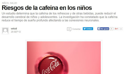 http://pequelia.republica.com/ninos/riesgos-de-la-cafeina-en-los-ninos.html