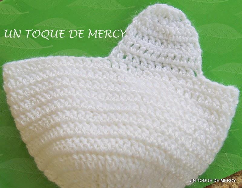 Fantástico Niño Orejera Patrón De Crochet Sombrero Molde - Ideas de ...