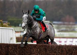 JLT Novices' Chase