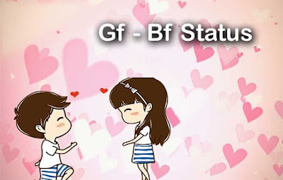 Hindi relationship status for Boyfriend girlfriend