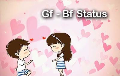 Hindi relationship status for Boyfriend girlfriend