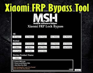 Cara Bypass Frp All Xiaomi Dengan Mudah