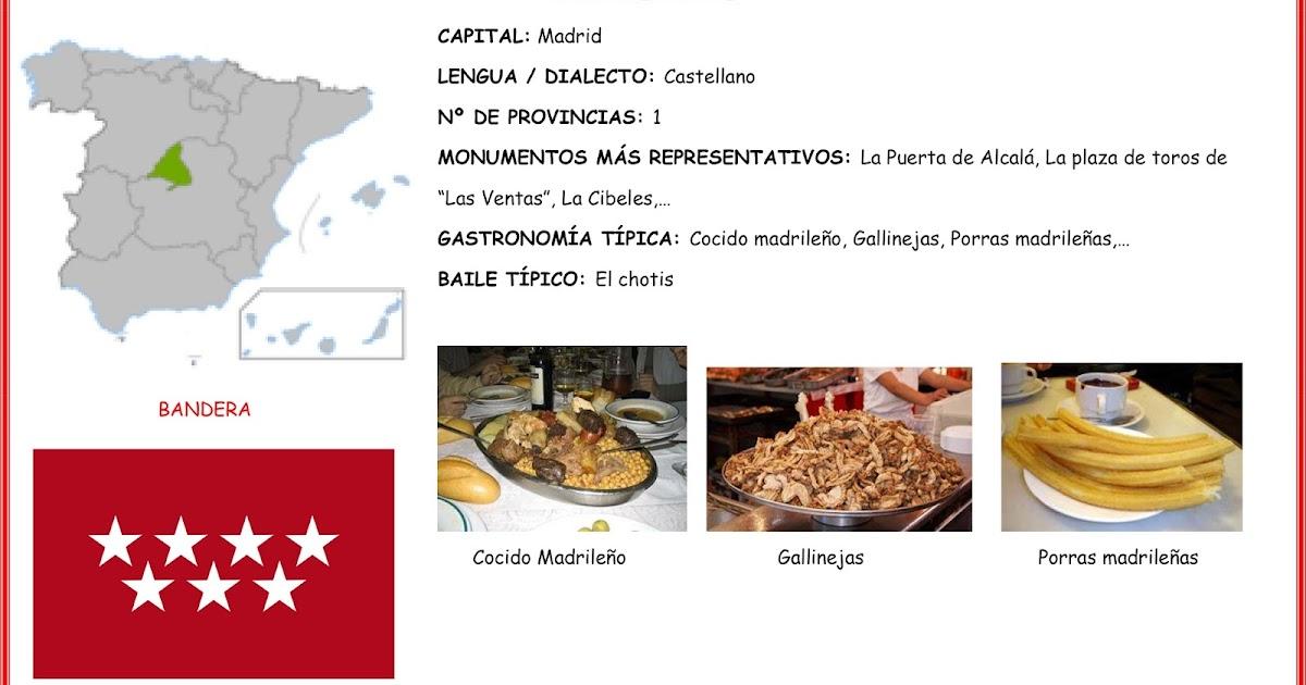 Esponjitas de colores comunidad de madrid for Correo comunidad de madrid