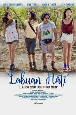 Streaming LABUAN HATI 2017 FULL MOVIE