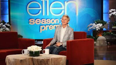 Comment regarder The Ellen DeGeneres Show saison 14 sur Sohu TV