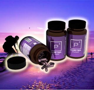 Purple Caps Bhip san pham thich hop cho nguoi tang can