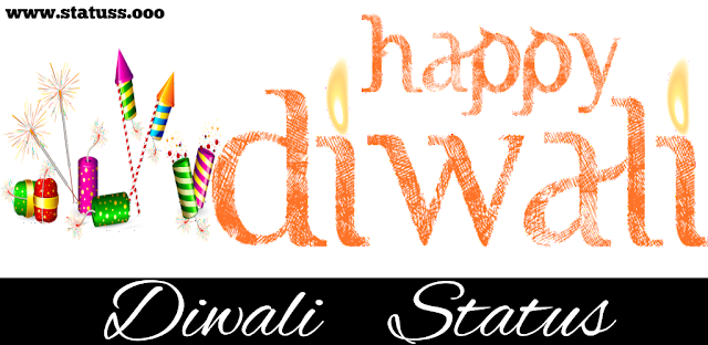 Happy Diwali Status best 30 status for you