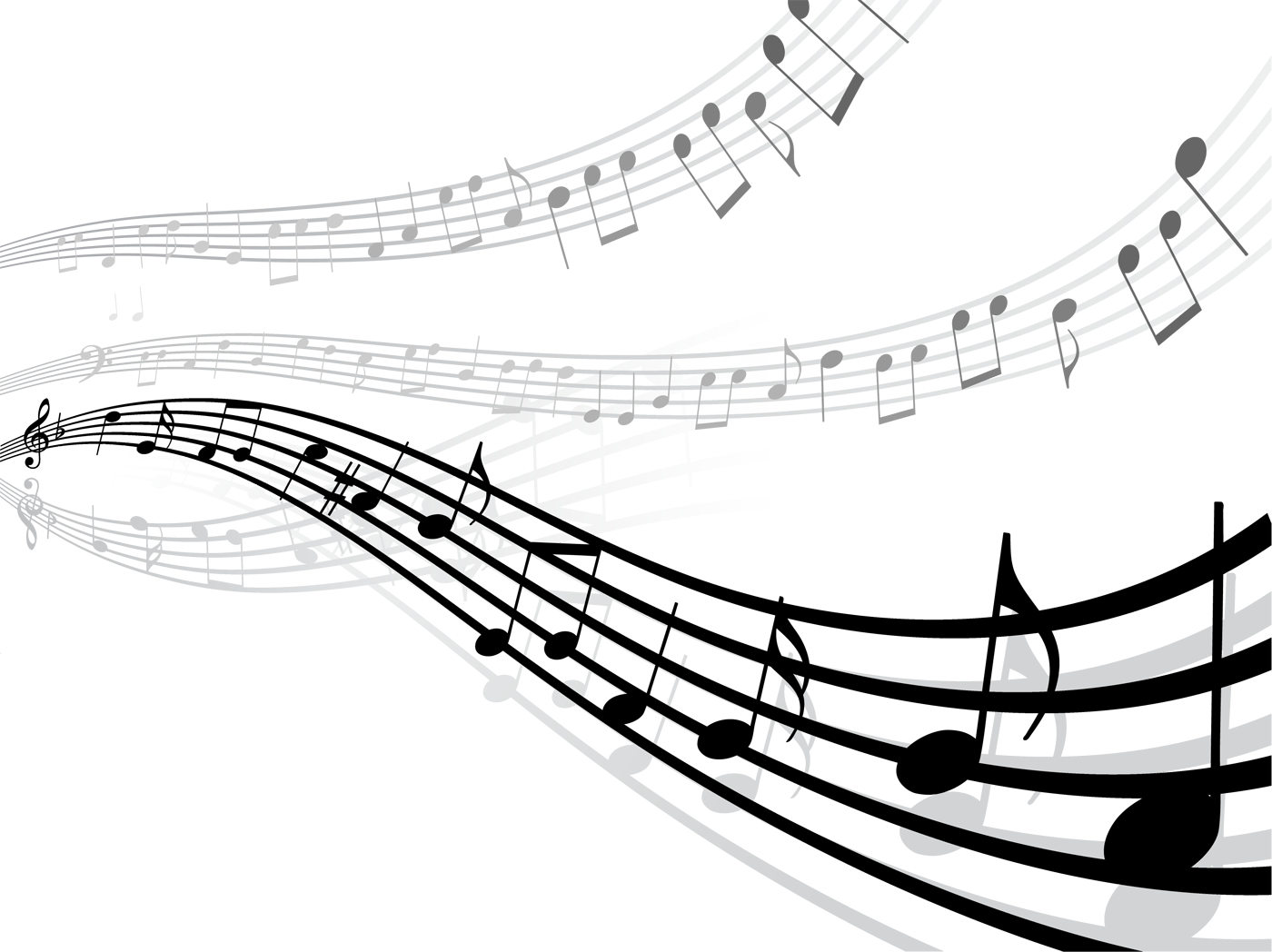 Images For Tumblr Transparent Music Notes: