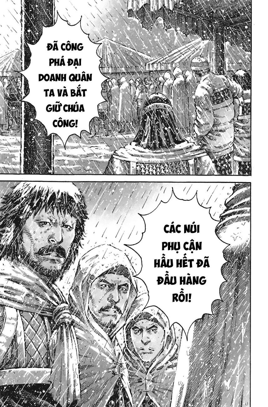 Hỏa phụng liêu nguyên Chương 437: Thần nhân sơ chiến [Remake] trang 7