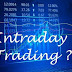 Intraday Trading To Make Immediate Money
