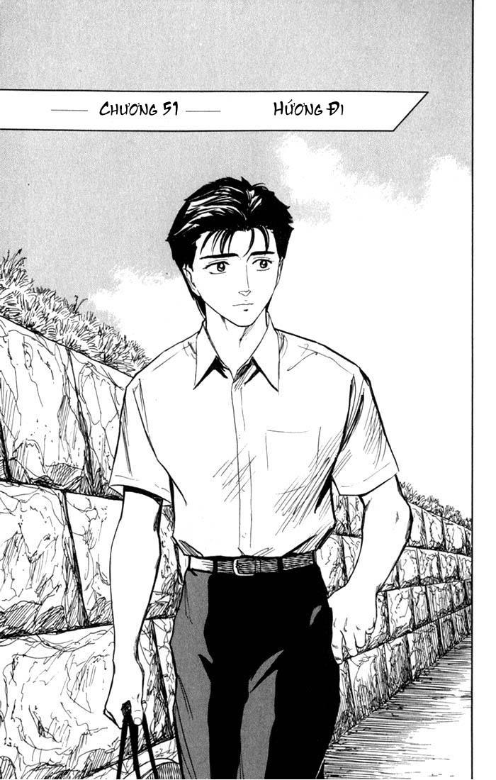 Kiseijuu chương 51: hướng đi trang 2