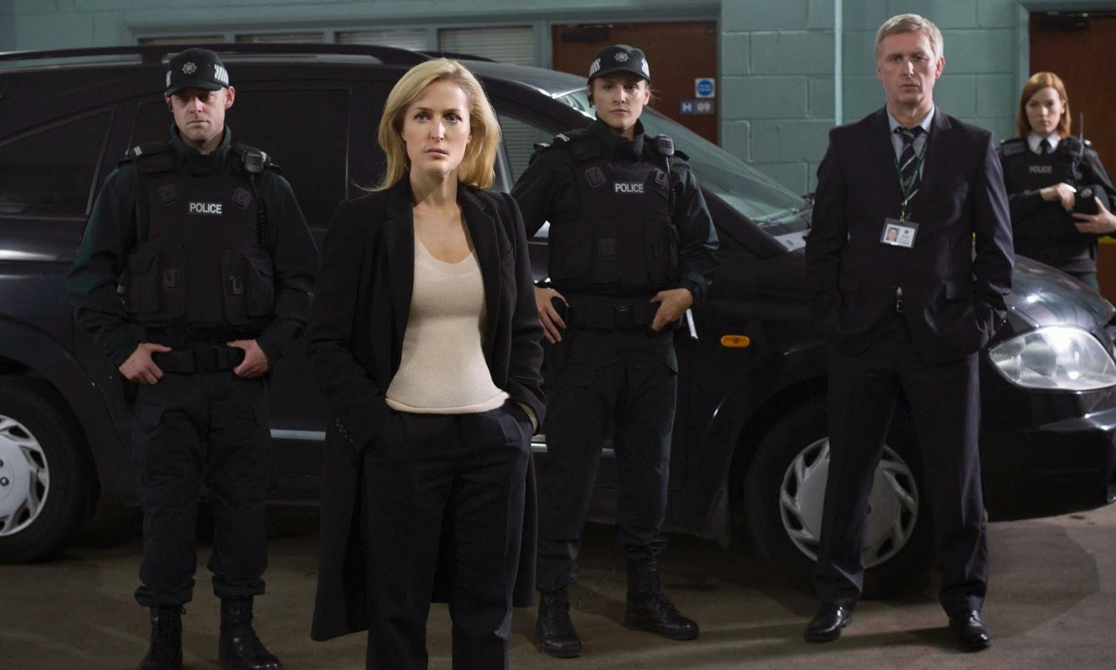 The Fall Season 2 Epi 1-3 Recaps: Oh Stella Gibson, How Well