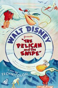 Watch The Pelican and the Snipe Online Free in HD