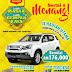Peraduan Maggi Lebih Masak Lebih Gempak Raya Contest: Win Car, Habib Vouchers Petronas Card