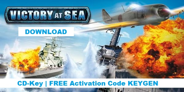 Victory At Sea free steam key