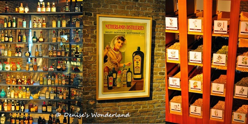 National Jenever Museum Schiedam, NL