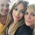 Jennifer Lopez Hangs Out With Alex Rodriguez's Sister