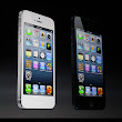 Apple Reveals Faster Thinner And Lighter iPhone 5