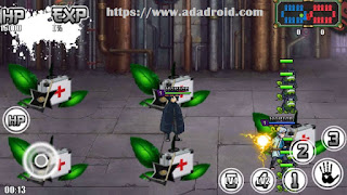 Download Naruto Senki Road To Battle Mod by Trung Kien Apk for Android