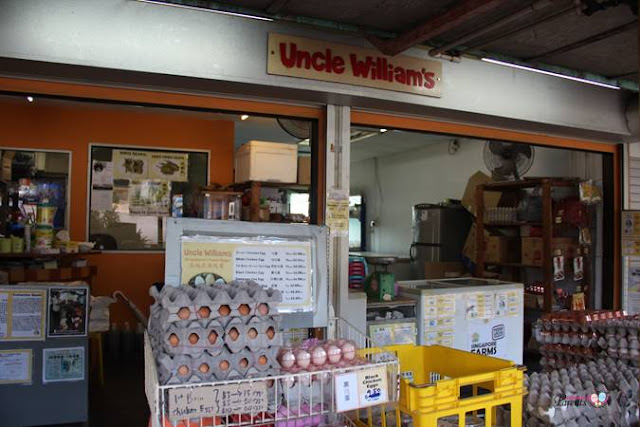 Uncle William's Farmart Local Produce Store