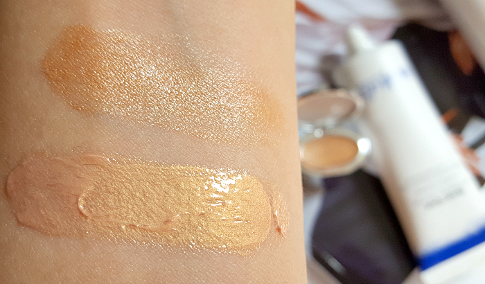 Estée_Lauder_The_Estée_Edit_Beam_Team_Hydrate_Glow_swatches