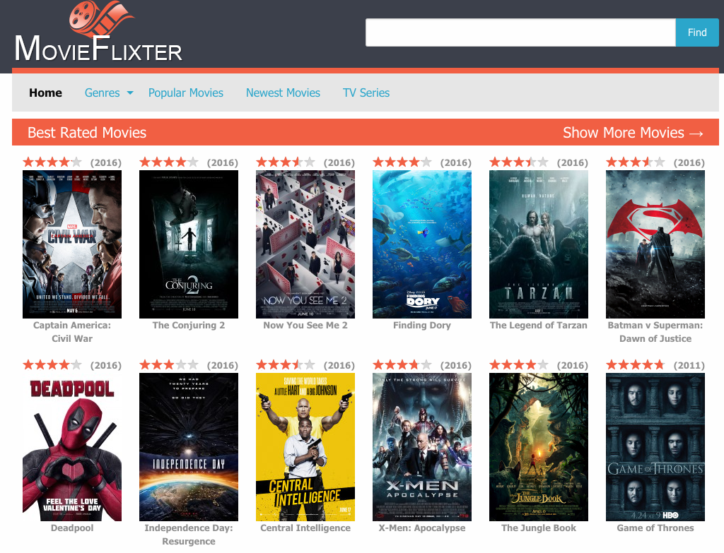 top 10 websites to watch movies online for 2016 this website