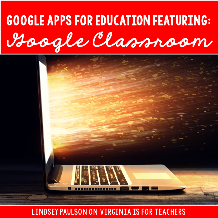 How to set up Google Classroom with easy to follow picture steps. Try it now!