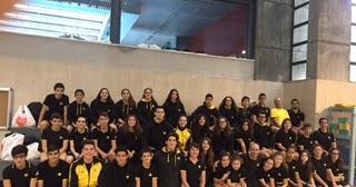 Escola desportiva de viana edv nata o torneio de for Piscinas v h ramos lda braga