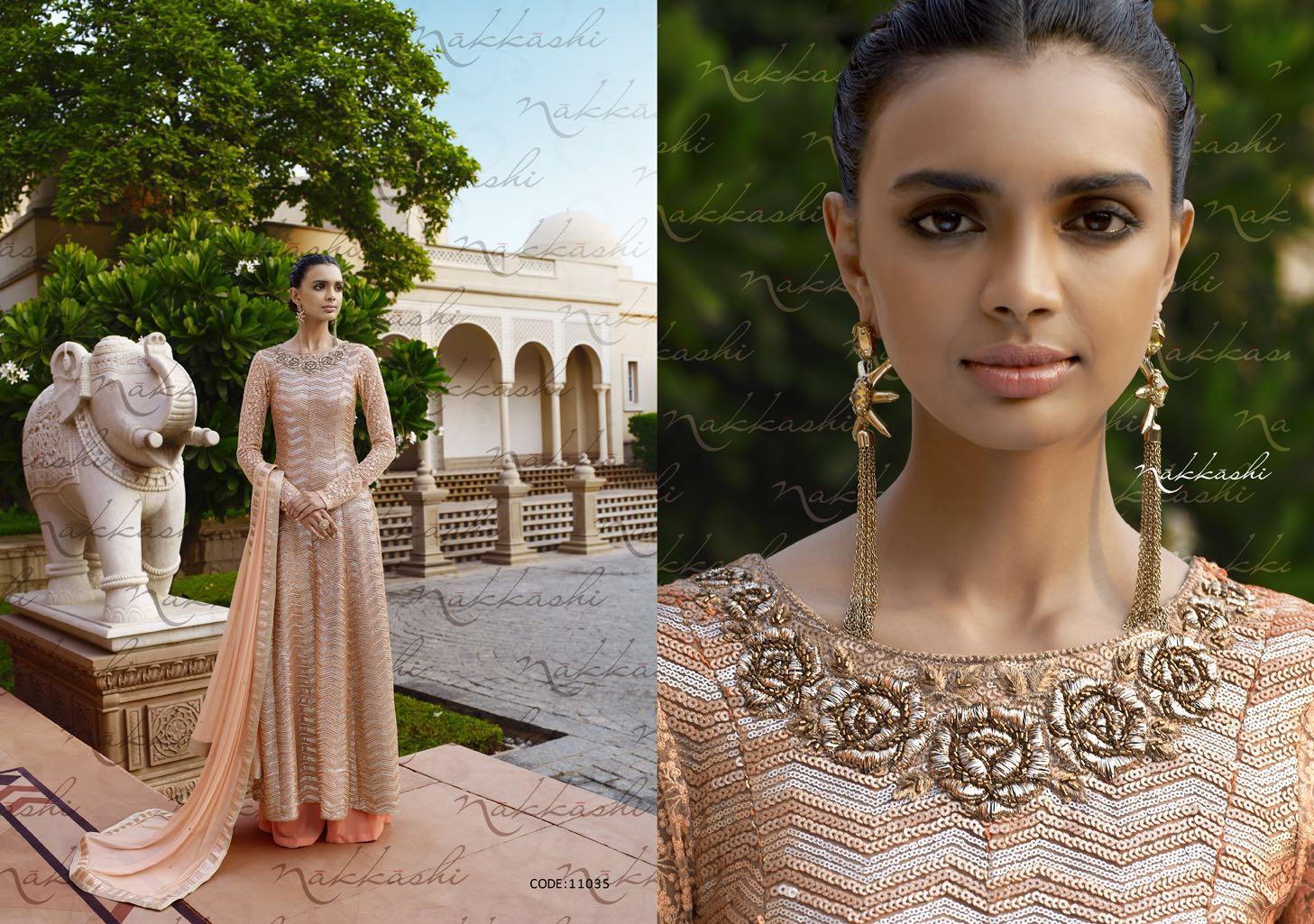 Euphoria – New Arrival Of Fancy Designer Salwar Suit