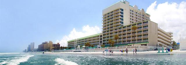 Onde ficar em Daytona Beach na Flórida