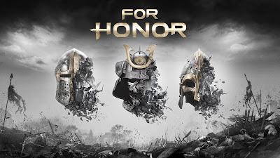 כבוד גדול: For Honor הגיע לראש טבלת המכירות של בריטניה