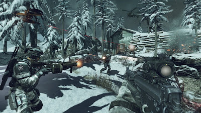Call Of Duty Ghost Free Download For PC